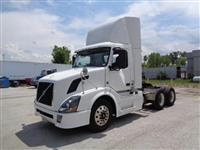 Used 2012 Volvo VNL64T300 for Sale