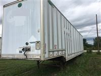 Used 2001 Great Dane 53' Drop Deck for Sale