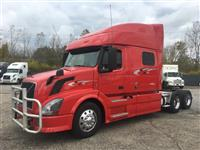 Used 2015 Volvo VNL730 for Sale