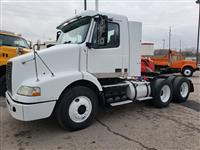 Used 2005 Volvo VNM64T for Sale