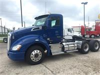 Used 2014 Kenworth T680 for Sale