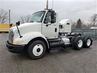 Used 2009 International 8600 for Sale