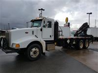 Used 2006 Peterbilt 385 for Sale