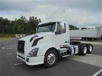 Used 2014 Volvo VNL64T for Sale