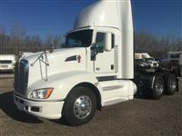 Used 2011 Kenworth T660 for Sale