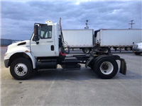 Used 2009International4400 for Sale