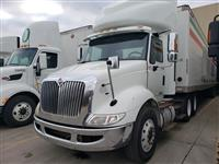 Used 2010 International 8600 for Sale