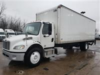 Used 2015FreightlinerM2 for Sale