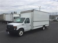Used 2015 Ford E350 for Sale