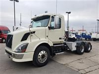 Used 2010 Volvo VNL64T for Sale