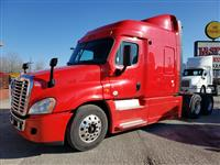 Used 2012 Freightliner Cascadia for Sale