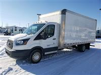 2016 Ford Transit 350HD
