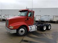 Used 2005 International 9200i for Sale
