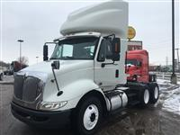 Used 2011 International 8600 for Sale