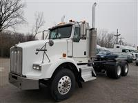 Used 2006 Kenworth T800 for Sale
