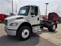 Used 2006 Freightliner M2 for Sale