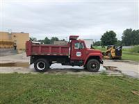Used 1987InternationalS1745 for Sale