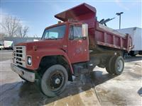 Used 1987 International S1745 for Sale