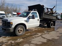 Used 2010 Ford F350 for Sale
