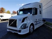 Used 2006 Volvo VNL780 for Sale