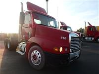 Used 2008 Freightliner Century Class for Sale