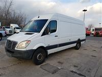 Used 2012 Freightliner Sprinter 2500 for Sale