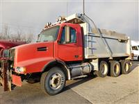Used 2007VolvoVHD64B200 for Sale