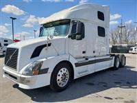 Used 2005 Volvo VNL780 for Sale