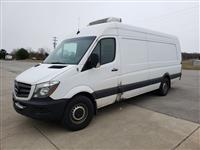 Used 2014 Mercedes Sprinter 2500 for Sale