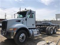 Used 2012 Peterbilt 384 for Sale