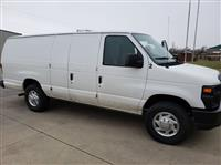 Used 2009 Ford E350 for Sale