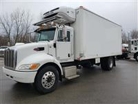 Used 2012 Peterbilt 337 for Sale