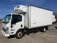 Used 2011 Isuzu NPR HD for Sale