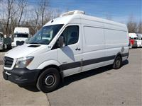 Used 2015 Mercedes Sprinter 2500 for Sale