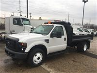 Used 2008FordF350 for Sale