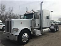 Used 2015 Peterbilt 389 for Sale