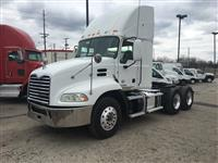 2013 Mack Pinnacle CXU613
