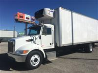 Used 2016 Peterbilt 337 for Sale