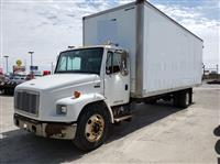 Used 2003FreightlinerFL70 for Sale