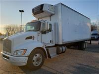 Used 2012 Kenworth T270 for Sale