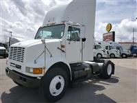 Used 1997 International 8100 for Sale