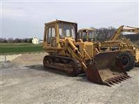 New 1973 Caterpillar 955 for Sale