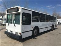 Used 2002 Gillig Bus for Sale