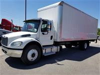 Used 2016 Freightliner M2 for Sale