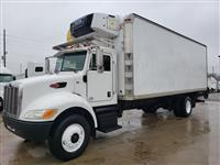 Used 2010 Peterbilt 335 for Sale
