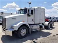Used 1998 Kenworth T800 for Sale