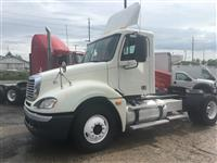 Used 2008 Freightliner Columbia for Sale