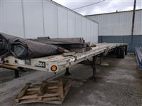 Used 2002 Reitnouer Bib Bubba 48' for Sale