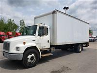 Used 2003 Freightliner FL70 for Sale