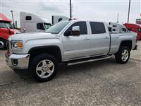 Used 2015 GMC Sierra 2500 HD SLT for Sale